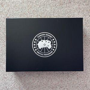 Canada Goose Box